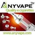 Anyvape-The Quality e cigs Designer & Manufactuer
