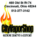 City Vapor Shop